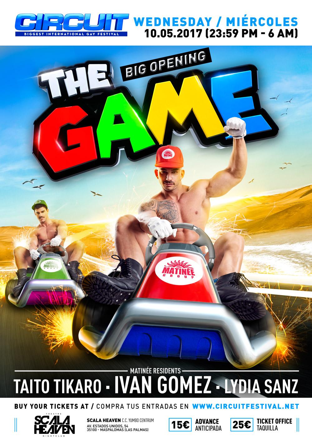 the-game-party-gay-maspalomas-group-matinee-circuit