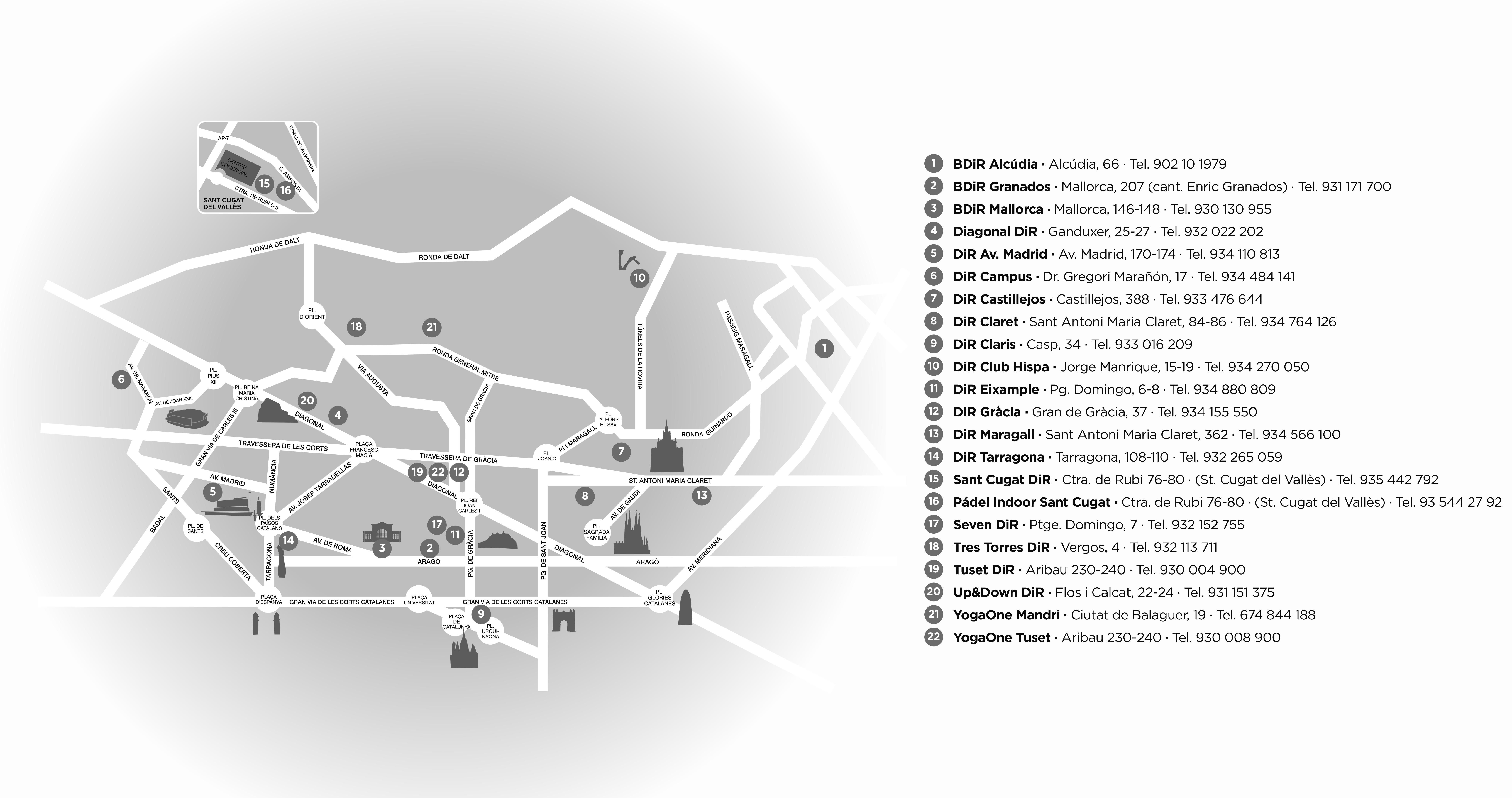 MapadireccionesCAT