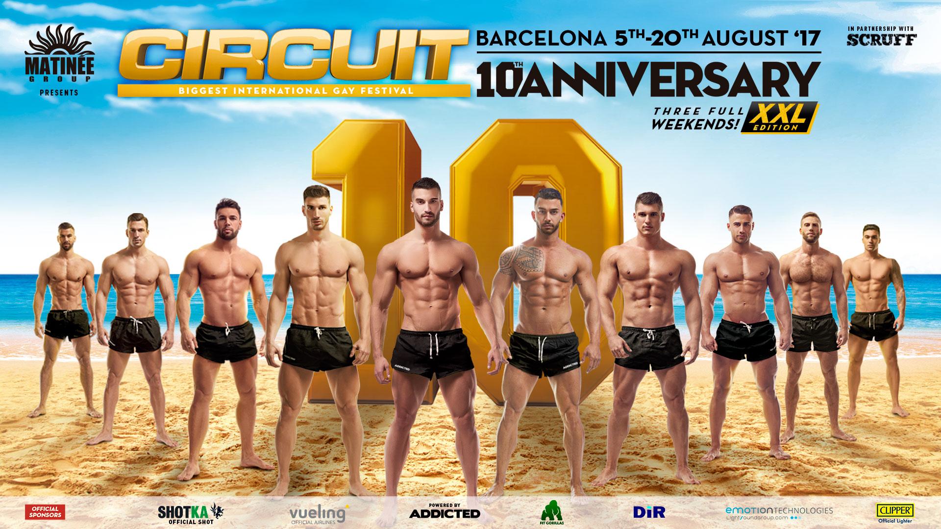 Home Circuit Barcelona