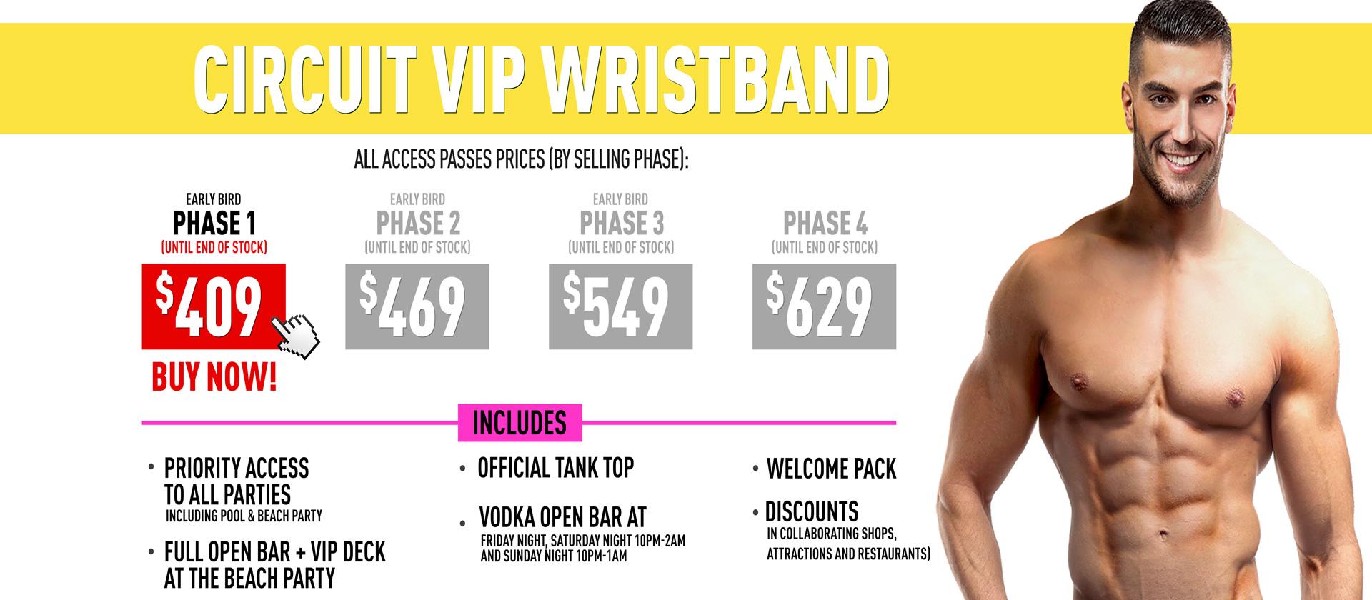 BUY VIP PASS